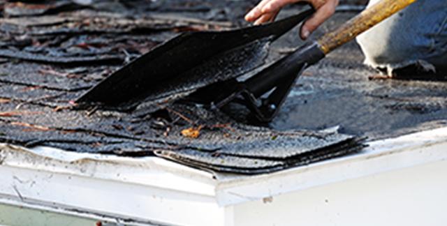 Réparation toiture Lanaudière